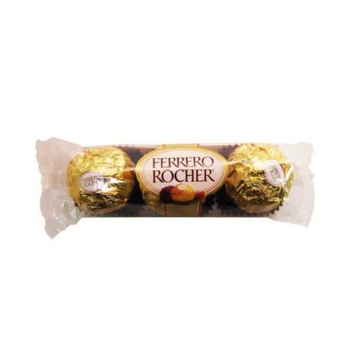 شکلات-فروروچر