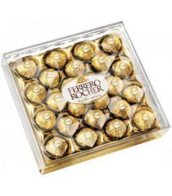 شکلات-فررو روچر