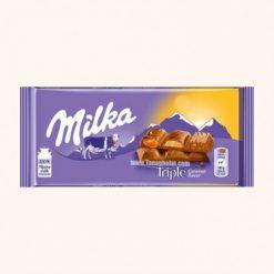 میلکا-تریپل