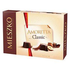 شکلات-AMORETTA
